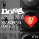 Maurizio Inzaghi feat. Philippe Heithier - Searching For Love (Horny United remix)