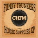 Funky Trunkers - Coveted (Original Mix)