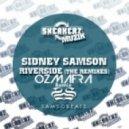 Sidney Samson - Riverside (Oz Mafra Dutch Trap Remix)