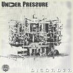 Under Pressure - The Spirit