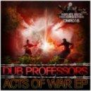 Dub Professors - Destiny
