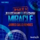 Julius Papp, Lisa Shaw - Miracle (Jarred's Come Out To Bump Mix)