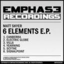 Matt Skyer - Yearning (Original Mix)