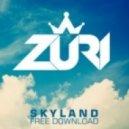 Zuri - Skyland (Original Mix)