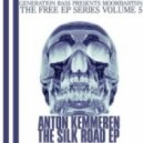 Anton Kemmeren  - Scimitar (Original Mix)