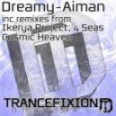 Dreamy - Aiman (4 Seas Remix)