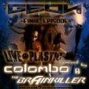 Geon - Live Plastic (Colombo Remix)