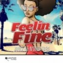 Janice B, N'dinga Gaba - Feelin Fine (N'Dinga Gaba Original Mix)