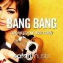 Alex Preston, Teddy Cream - Bang Bang (Original Mix)