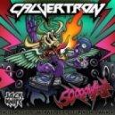 Calvertron - 50K (Original Mix)