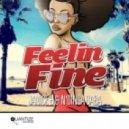Janice B, N'dinga Gaba - Feelin Fine (Samir Maslo Mix)