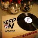 Hapkido - Keep Rockin (Original Mix)