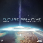 Future Primitive - Space Traveler