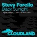 Stevy Forello - Black Sunlight (Artra & Holland Remix)