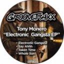 Tony Monero - Whole Sun (Original Mix)