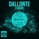 Dallonte - 3 Hours (Original Mix)