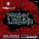 Frank Lozano - Blood Cells