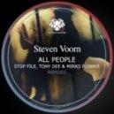 Steven Voorn - All People (Tony Dee Remix)