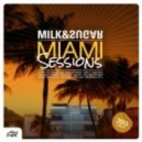 Michelle Weeks, Jason Chance - Mi Corazon Latiendo (Milk & Sugar Miami Edit)