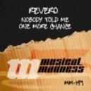 Revero - One More Chance (Original Mix)