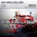 Sam Jones & Will Rees - Full Stop (Original Mix)