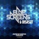 Bluescreens - Overload (feat. MC Telex - Original Mix)