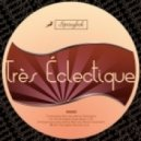 Mars - Tres Eclectique (Stephane Deschezeaux Remix)