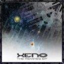 Mechanimal & Contineum - Xeno (Dejavoo Remix)