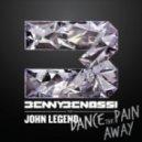 Benny Benassi feat. John Legend - Dance The Pain Away (Dyro Remix)