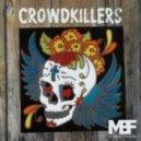 Crowdkillers - Grooveberry (Original Mix)