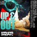 Benny Maze, Jade, Maximiliano, Ovidi Adlert - Up & Out (Ovidi Adlert Remix)