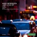 Maxi Iborquiza - Lift Me Up When the Sun Goes Down (Original Mix)