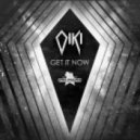 Oiki - Groove (Original Mix)