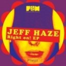 Jeff Haze - Kontrol (Original Mix)
