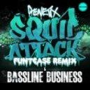 Genetix - Squid Attack (FuntCase Remix)