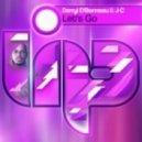 Darryl D'Bonneau, J-C - Let's Go (Soneec Hot Floor Remix)