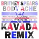Britney Spears - Body Ache (Kavada Remix)