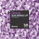 David Penn, Toni Bass, Deux - Sun Rising Up (Marcelo Castelli Remix)