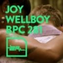 Joy Wellboy - Mickey Remedy (Original mix)