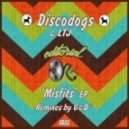 Discodogs Feat. LTJ - Musa (G&D Remix)
