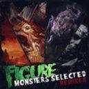 Figure - Aliens (The Damn Bell Doors Remix)