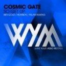 Cosmic Gate - So Get Up (Pelari Remix)