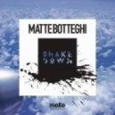 Matte Botteghi - Shake Down (Original Mix)