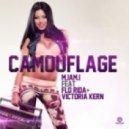 M.Iam.I Feat. Flo Rida + Victoria Kern - Camouflage (Bodybangers Extended Mix)
