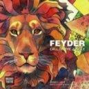 Feyder - Be Careful (Original mix)