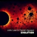 Julio Leal & Daniel Aguayo - Dark Cut (Original mix)