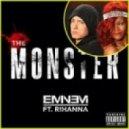 Eminem feat. Rihanna - The Monster (Kryvian & Bemax Remix)
