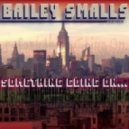 Todd Terry, Jocelyn Brown, Martha Wash - Something Going On (Bailey Smalls Remix)