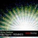 Artur Salizar  - Killa Raymi (Jeaneiffel Remix)