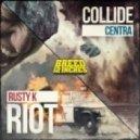 Rusty K - Riot (Original mix)